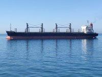 SEA HOPE isimli gemi, Marmara Denizi'nde makine arızası yaptı