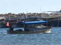 Kekova, yabancı yatlar ve balıkçı teknelerine kaldı