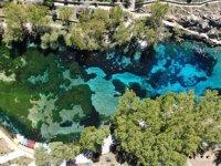 Gökpınar Gölü, 'kesin korunacak hassas alan' ilan edildi