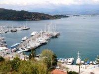 Denizcilik sektörü, turizm sezonuna güvende giriyor
