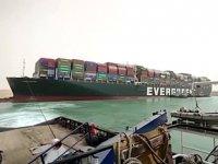 Ever Given gemisinin alıkonulmasına ilişkin istinaf başvurusu reddedildi