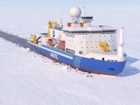 Japonya, Arktik için yeni buzkıran inşa ettirecek