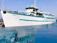 TEAL eğitim ve araştırma gemisi, Denizcilik Tarihi Müzesi oluyor