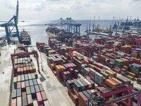İstanbul'dan yılın ilk 5 ayında 32.8 milyar dolarlık ihracat gerçekleştirildi