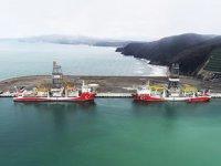 Filyos Limanı, Türkiye'nin kuzey ticaretinde kilit nokta olacak