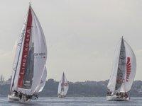 Cumhurbaşkanlığı Uluslararası Yat Yarışları, bu yıl da Galataport İstanbul'da gerçekleşecek