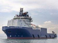 Tersan Tersanesi, Sayan Prince gemisini Sevnor Offshore'a teslim etti