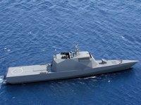Rusya'nın ilk 'tam hayalet' gemisi inşa ediliyor