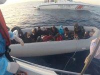 Türkiye, son 5 ayda 3 bin 763 göçmeni kurtardı