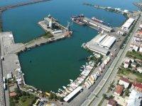 Doğu Karadeniz'in 5 aylık ihracatı yüzde 14 arttı