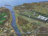 Kanal İstanbul'un ilk köprüsünün temelinin atılacağı tarih belli oldu