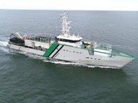Denizcilik sektöründen Deep Blue Projesi'ne tam destek geldi