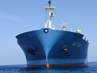 PascoGas, Hyundai Mipo Tersanesi'ne yeni gemi siparişi verdi