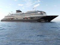 MSC Group'un yeni lüks gemi markası belli oldu