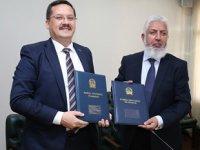 ASFAT ile Bahria Üniversitesi arasında iş birliği protokolü imzalandı