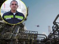 Tüpraş'ta emniyetli çalışma için robotlar işbaşı yaptı