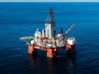 Norveç sularında petrol keşfedildi