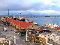 Gazimağusa Liman Başkanlığı, yeni binasına taşınıyor