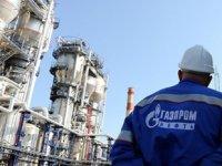 Rusya'nın doğalgaz tüketimi artacak