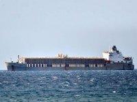 Yaşlanan canlı hayvan taşıma gemileri, risk oluşturuyor