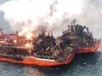 Kerç Boğazı'nın ölüm gemileri davasında 'sahip' endişesi yaşanıyor