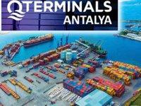 Katarlılar, Port Akdeniz'in ismini QTerminals olarak değiştirdi