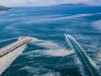Marmara Denizi, müsilajdan temizleniyor