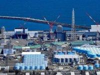 Çin, nükleer atıklarını denize boşaltan Japonya'ya tepki gösterdi