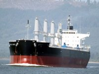 M/V NORD OLIVE isimli kuruyük gemisi, adı açıklanmayan Türk alıcıya satıldı