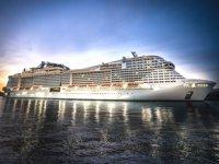MSC Cruises, Barcelona'dan cruise seyahatlerine yeniden başladı