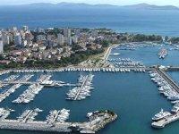 Kadıköy Belediyesi, Kalamış Yat Limanı özelleştirme ihalesinde devre dışı bırakıldı