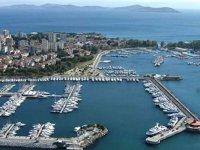 Fenerbahçe Kalamış Yat Limanı için teklif süresi uzatıldı