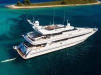 Tekne turizmi, en parlak dönemini yaşıyor