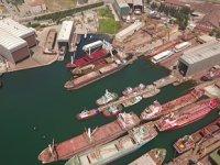 Türkiye, özel amaçlı gemi inşasında dünya liderlerini tahtından etti