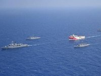 TPAO, Akdeniz'de petrol arama başvurusu yaptı