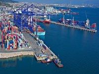 Kocaeli'den yılın ilk yarısında 7.8 milyar dolarlık ihracat gerçekleştirildi