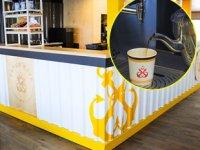 Vapurda kafe keyfi, İstanbullular'ı Bekliyor