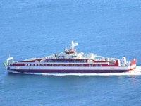 Gestaş, Balıkesir 10 ve Aysu isimli gemileri filosuna kattı