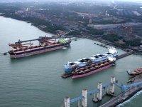 22 şirket, yeni gemi yakıtı çalışması yapacak