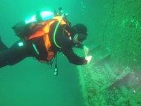 100 yıl önce batan Mopang gemisi arkeolojik sit ilan edildi