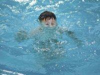 Milli yüzücü Hasan Emre Musluoğlu, boğulmamak için taktik verdi