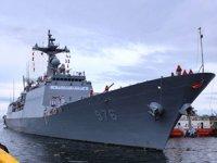 Somali açıklarındaki Güney Koreli denizcilerin yüzde 80'i korona virüse yakalandı