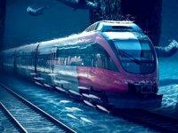 Çin, son durağı ABD olan 200 milyar dolarlık denizaltı hızlı tren hattı yapacak