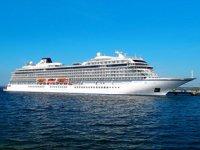 Viking Sea ve Viking Venüs gemileri, Malta'dan yola çıkıyor