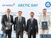 Rosatom ve DP World iş birliği anlaşması imzaladı