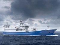 Türk Eximbank'ın teminatı, gemi inşa sektöründe devreye girdi