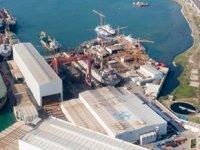 Sefine Tersanesi, Rusya'ya buzkıran gemisi inşa edecek