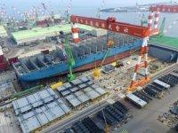 Japonya'ya verilen gemi siparişleri Haziran ayında arttı
