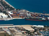 ASBAŞ, yılsonunda ticaret hacminin 925 milyon dolara ulaşmasını hedefliyor