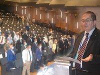Türk Loydu Vakfı 65. Olağan Genel Kurulu gerçekleştirildi